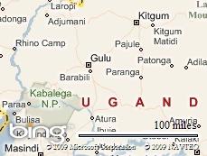 Gulu, Uganda
