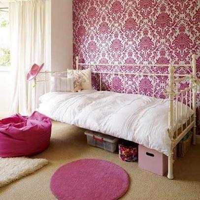 Decorar habitaciones infantilesin interiors design - Decorar habitaciones infantiles ...