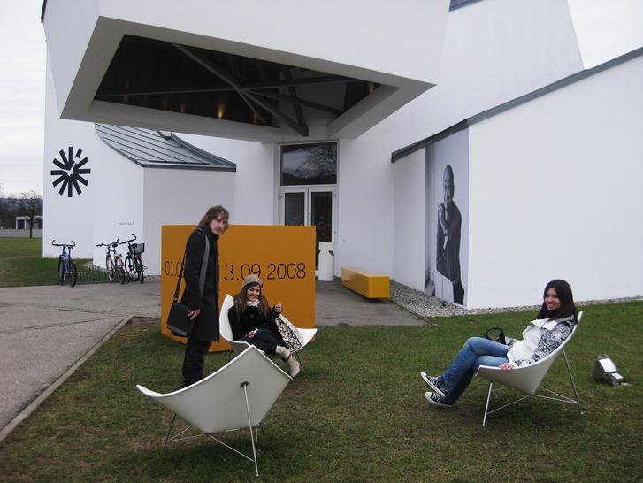 museo vitra