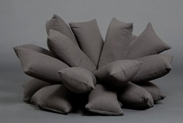 Sofá pillow