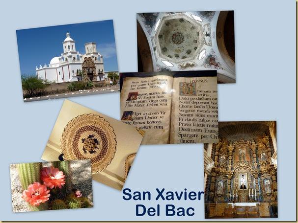 2010-04-15 - AZ, Tucson - St Xavier del Bac Mission