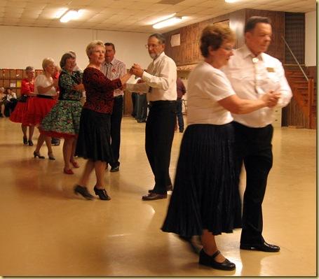 2009-12-12 - AZ, Yuma - December Association Dance-4