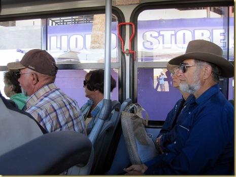2010-02-28 - MX, Los Algodones - Rodeo de Magana and Bus Trip-6