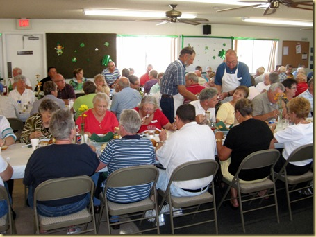 2010-03-13 - AZ, Yuma - Cactus Gardens - Volunteer Dinner with Belly Dancers-14