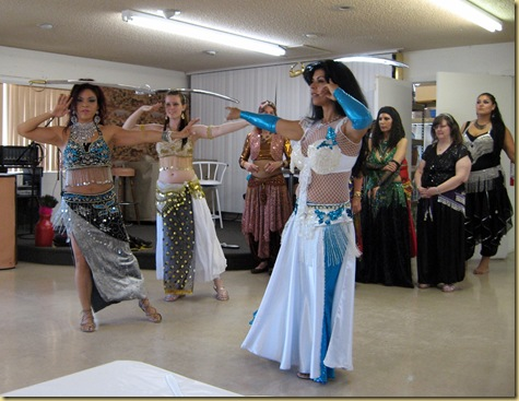 2010-03-13 - AZ, Yuma - Cactus Gardens - Volunteer Dinner with Belly Dancers-28