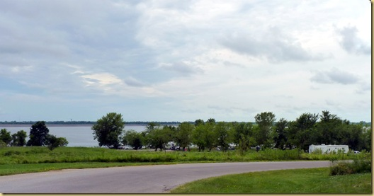 2010-07-06 - IL to IA, Rathbun Lake C.O.E. 1010