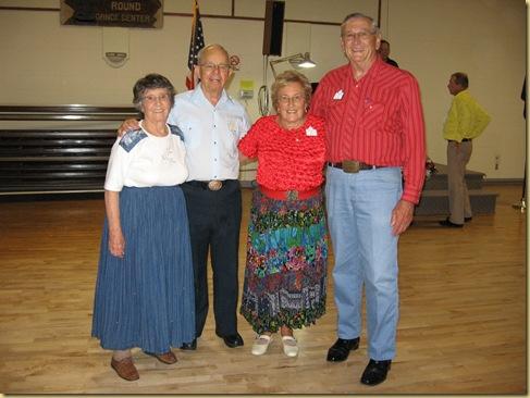 2010-08-18 - ID, Boise - Meridian - Square Dancing w Capitol Squares, Jim & Myra Kemper 1011