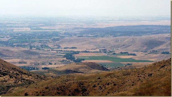 2010-08-22 - ID, Meridian-Boise - Scenic Mountain Drive 1031