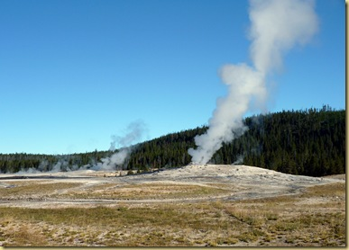 2010-09-03 - MT & WY, Yellowstone National Park -1022