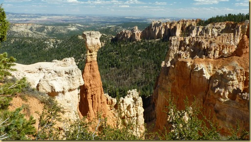2010-09-20 - UT, Bryce Canyon National Park - Park Overlooks - 1071
