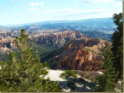 2010-09-20 - UT, Bryce Canyon National Park - Park Overlooks - 1011