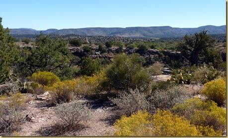 2010-09-24 - AZ, Montezuma's Well -  1002