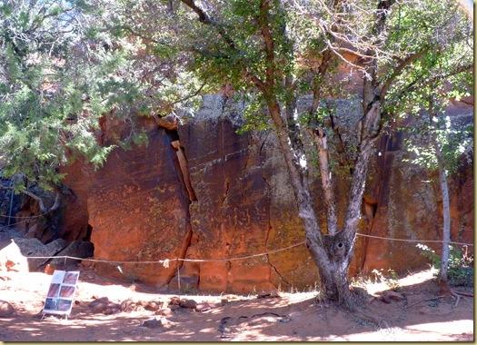 2010-09-24 - AZ, V Bar V Petroglyph site -   1013