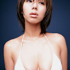 inoue waka - hot pretty woman bikini japan idol 14