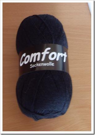 2011_03 Sockenwolle H&W in schwarz
