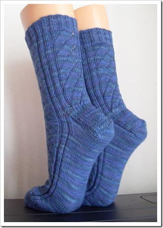 2011_03 Socken Artichoke (1)