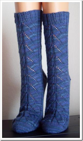 2011_03 Socken Artichoke (2)