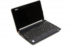 black-aspire-one-acer
