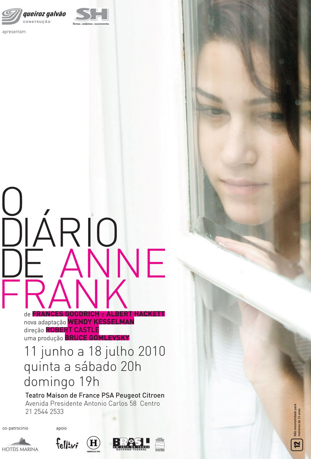 Frases Do Diario De Anne Frank Quotes Links