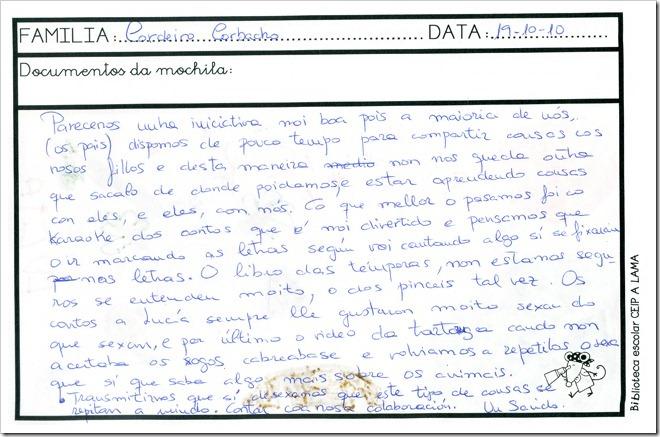 CORDEIRO CORBACHO I
