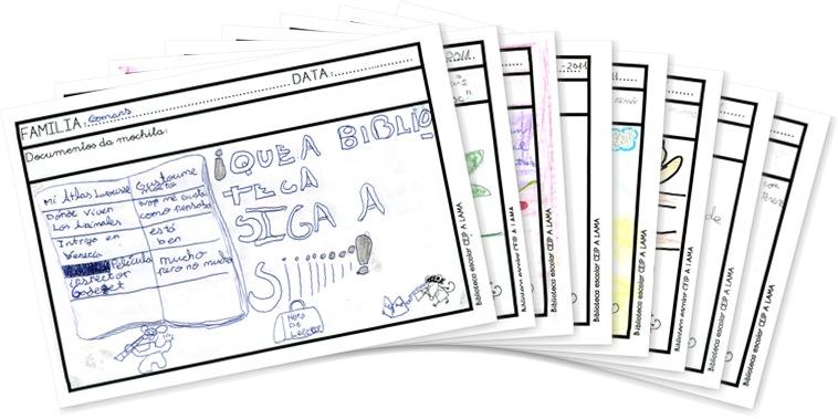 Ver Cadernos de bitácora (5 de maio)