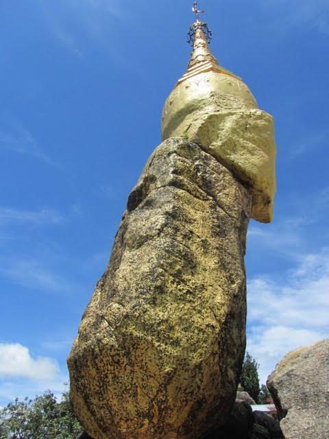 Nwa-La Pagoda