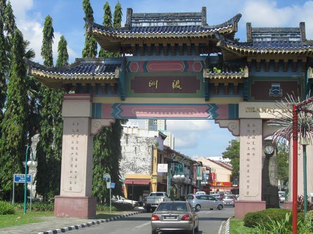 Kuching Malaysia
