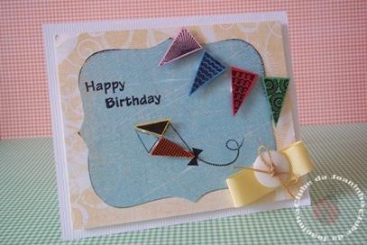 cartão aniversário 1