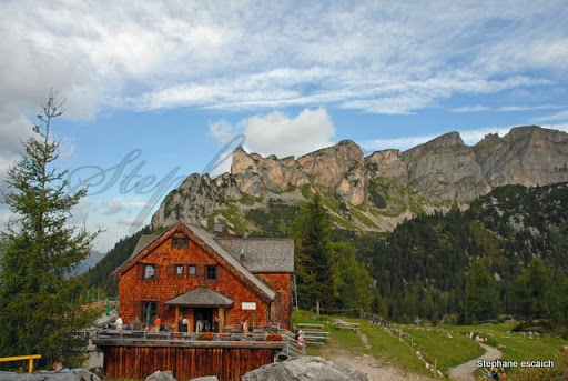 Photo of  Maurach-Autriche 8.9km