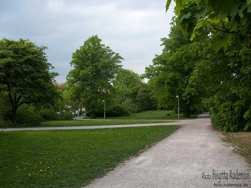 Lund - west side
