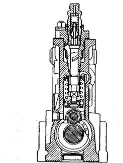 Bosch In-line Pumps (Automobile)