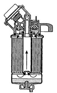 Techno-car filter.