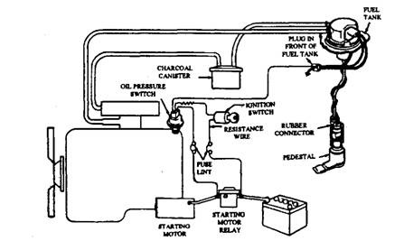 fuel pumps automobile rh what when how com Bosch Fuel Injection Pump Fuel Pump Wiring Diagram