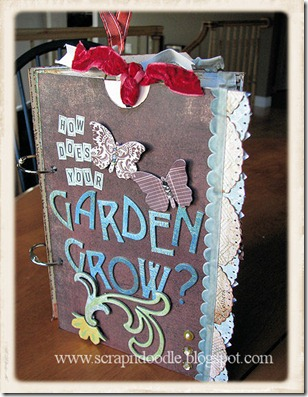Garden Grow album 1