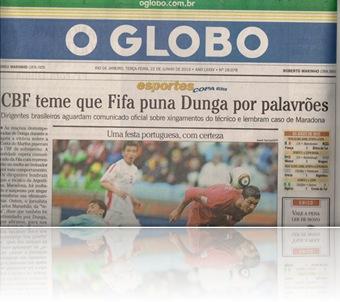 o-globo