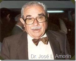 Dr. José L. Amorín