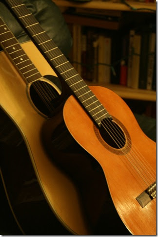 5 Acoustic Guitar Love Songs For Your Valentine Not