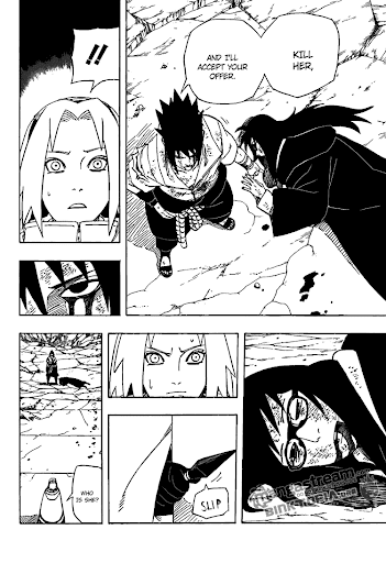 Read Naruto 483 Online | 05 - Press F5 to reload this image