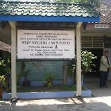 Seminar di SMP 1 Sentolo