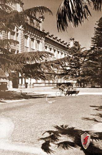 Colegios de La Plata, fotos antiguas