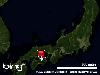 Okayama and Naoshima