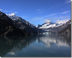 Glacier bay edit