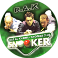 snooker sign