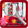Beauty Salon Hidden object