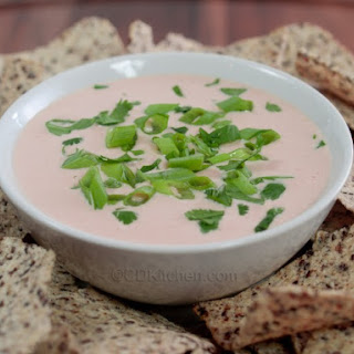 Sour Cream And Picante Sauce Dip Recipes