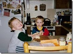 pretzel boys