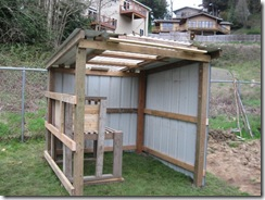 chicken coop day one 18