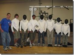 fencing 09