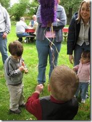 Sunday School picnic 11
