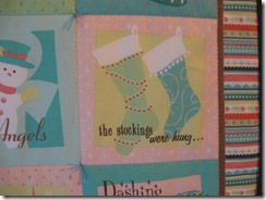 Christmas quilt 04